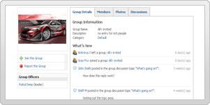 Groups v3.06 - Группы 3.06