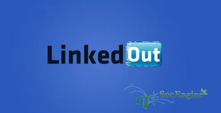 LinkedOut Template Social Engine 3.18