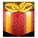 Первые Подарки