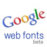 Бесплатные шрифты от Google для вебсайта: Google Fonts API
