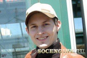 Павел Дуров: сервисы Mail.ru - безвкусный склад вирусов