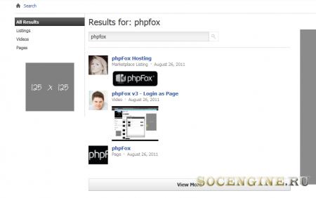PhpFox 3.0.0 RC3