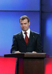 У Медведева появится страница в социальной сети Facebook