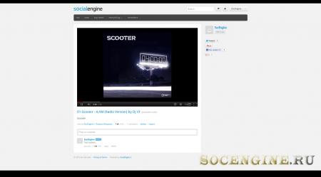 Информация про SocialEngine 5 Cloud