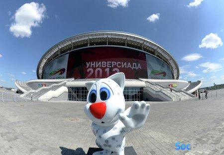 Успехи России в 2013 году
