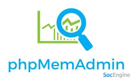 phpMemAdmin — Веб-интерфейс для Memcached