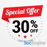 Скидка 30% на лицензию PHPfox – Черная Пятница