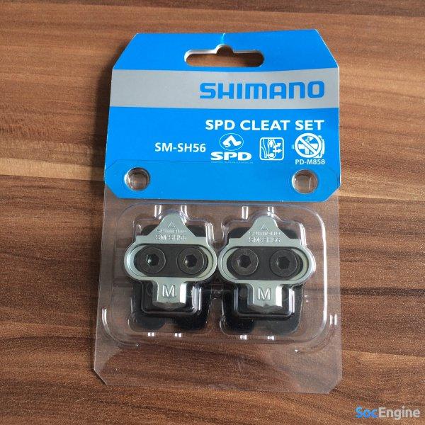Дополнительные Shimano SM-SH56